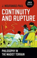 Continuity and Rupture