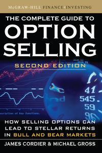TheCompleteGuidetoOptionSelling,SecondEdition