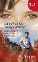 Just What She Always Wanted: The Nurse's Secret Son / The Surgeon's Engagement Wish / The Emergency Doctor's…