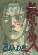 Blade of the Immortal Volume 24