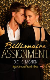 BillionaireAssignment,Book2andBook3
