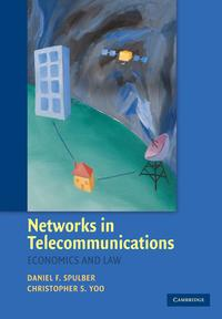 NetworksinTelecommunicationsEconomicsandLaw