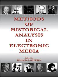 MethodsofHistoricalAnalysisinElectronicMedia