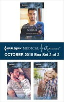 Harlequin Medical Romance October 2015 - Box Set 2 of 2