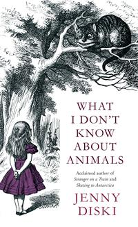 WhatIDon'tKnowAboutAnimals