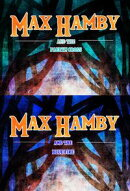 The Max Hamby Series: Books 4-5