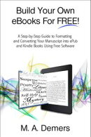 Build Your Own eBooks For FREE!