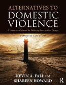 Alternatives to Domestic Violence