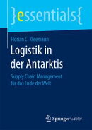 Logistik in der Antarktis