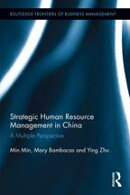 Strategic Human Resource Management in China