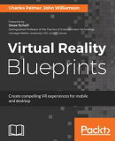 Virtual Reality Blueprints