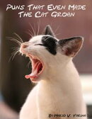 Puns That Even Made The Cat Groan