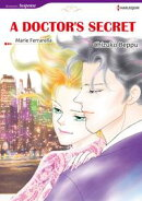 A DOCTOR'S SECRET (Harlequin Comics)