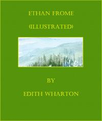 EthanFrome(Illustrated)