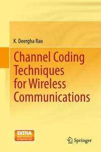 ChannelCodingTechniquesforWirelessCommunications