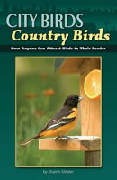 City Birds, Country Birds