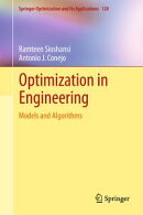 Optimization in Engineering