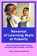 Human Learning Style Reverses at Puberty