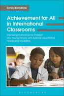 Achievement for All in International Classrooms