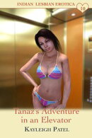 Tanaz's Adventure in an Elevator