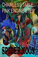 Chairless Table…Pink Engine Eyes