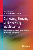 Surviving, Thriving and Reviving in Adolescence