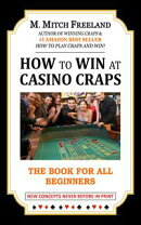 HOW TO WIN AT CASINO CRAPS