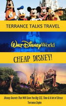 TERRANCE TALKS TRAVEL: Cheap Disney!
