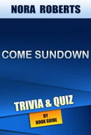 Come Sundown by Nora Roberts | Trivia/Quiz