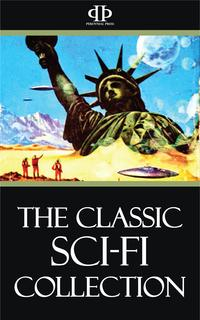 TheClassicSci-FiCollection