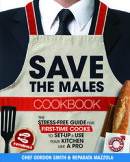 Save the Males Cookbook
