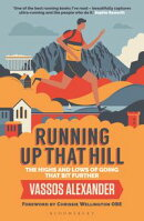 Keep On Running... And Running... And Running.