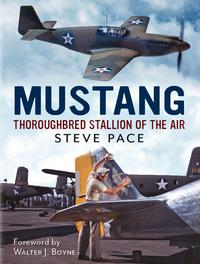 MustangThoroughbredStallionoftheAir