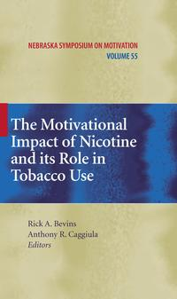 TheMotivationalImpactofNicotineanditsRoleinTobaccoUse