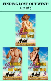 FindingLoveOutWest:1,2&3