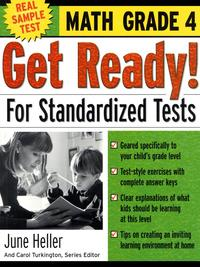 GetReady!ForStandardizedTests:MathGrade4