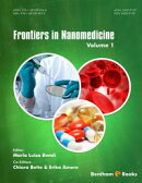 Frontiers in Nanomedicine Volume 1