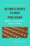 Ultimate Guides to Indie Publishing