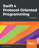 Swift Protocol-Oriented Programming - Third Edition