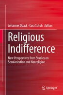Religious Indifference