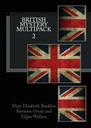 British Mystery Multipack Volume 2