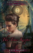 The Time Keeper (Guardians of Time Book 1)