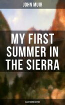 MY FIRST SUMMER IN THE SIERRA (Illustrated Edition)