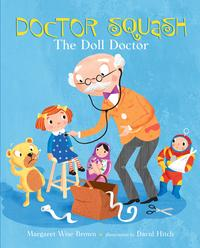 DoctorSquashtheDollDoctor
