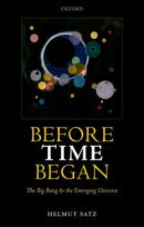 Before Time Began