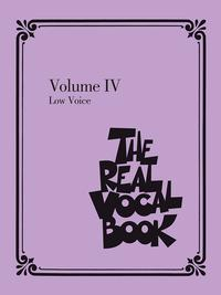 TheRealVocalBook-VolumeIVLowVoice