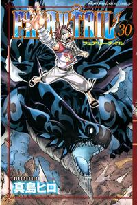 FAIRYTAIL30巻
