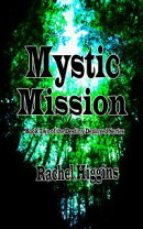 Mystic Mission: Book Two of the Destiny Deployed Series