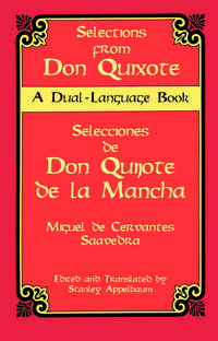 SelectionsfromDonQuixoteADual-LanguageBook