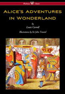 Alice's Adventures in Wonderland (Wisehouse Classics - Original 1865 Edition with the Complete Illustrations…
